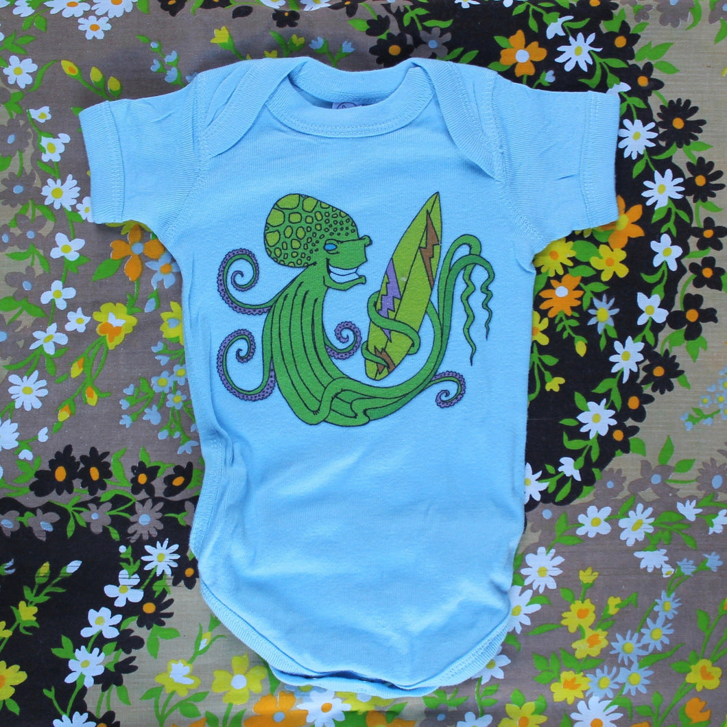 The Brahctopus Onesie
