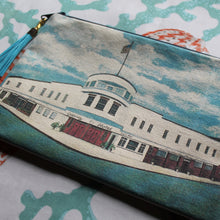 The Osprey bar in Manasquan NJ night club Parker House clutch bag for sale