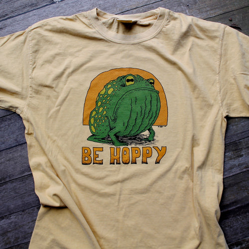 Be Hoppy shirt