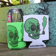 Beer Koozie Subscriptions - RadCakes Shirt Printing
