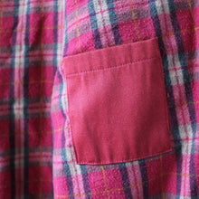 Flannel lined PORKROLL shirt (only 1!)