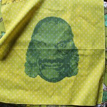 Universal Gill Man napkin for sale halloween decoration Monster set