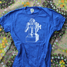 Robot women's XL