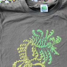 Leafy Sea Dragon women's shirt