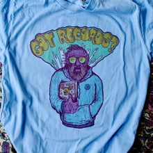 GOT RECORDS shirt for sale by RADCAKES t-shirt design vinyl record junkie