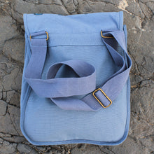 The Collector's Canvas Field Bag