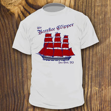The Yankee Clipper bar shirt design by RadCakes Shirts Sea Girt NJ
