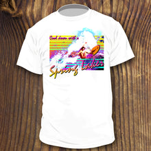 Cool Down with a Spring Laker shirt - RadCakes Shirt Printing