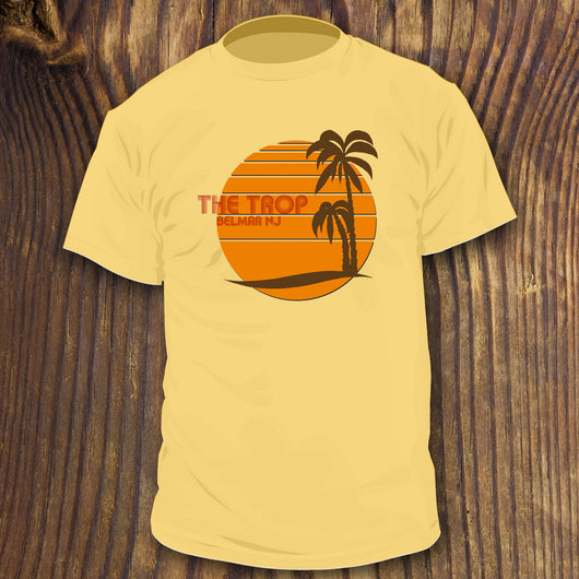 The Trop shirt
