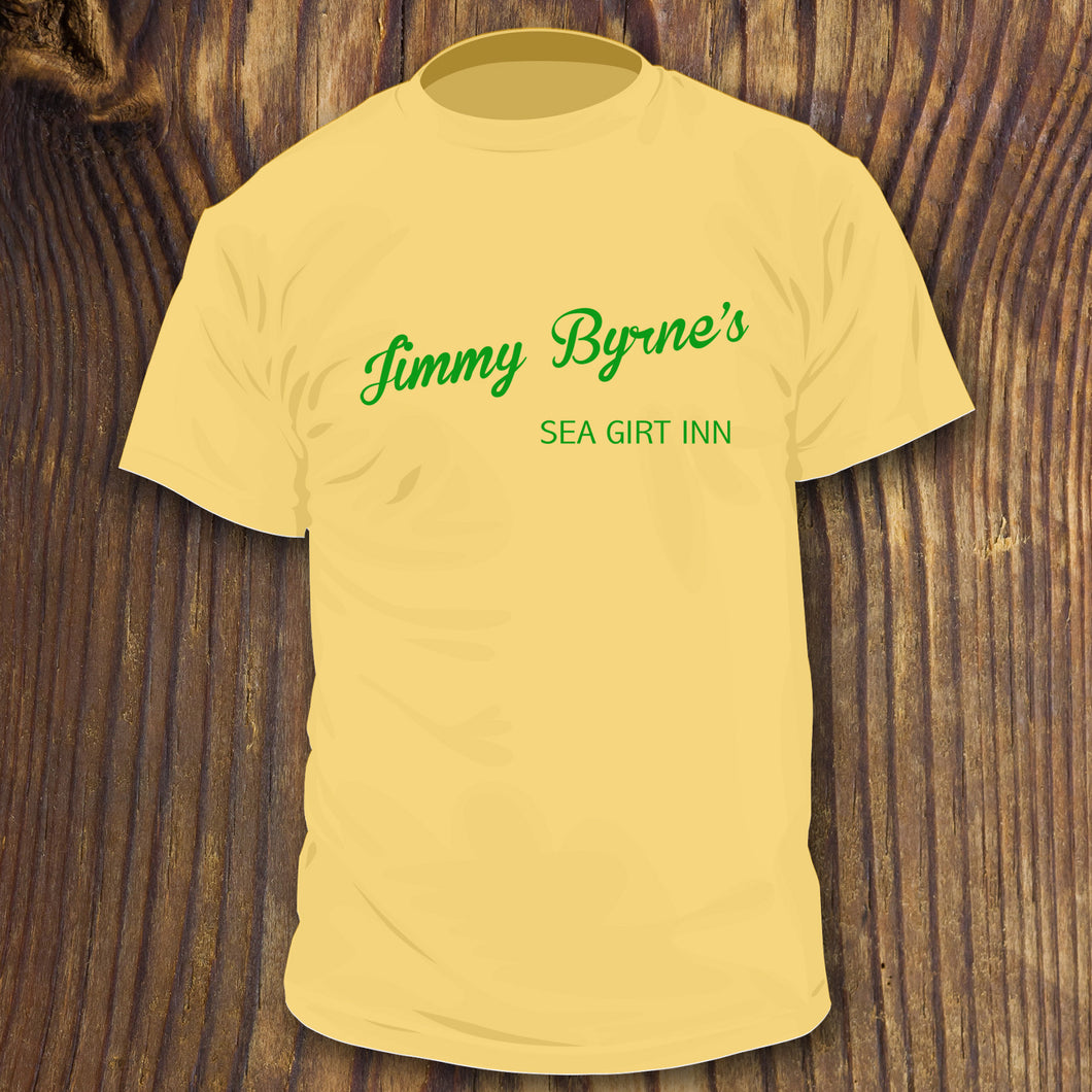 Jimmy Byrnes Sea Girt Inn shirt