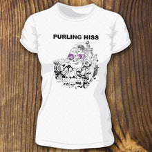 Purling Hiss shirt Weirdon Album merchandise Band Philadelphia PA