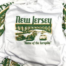 New Jersey Home of the Turnpike shirt NJ tshirt funny meme for sale driving parkway