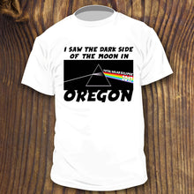 2017 oregon total solar eclipse viewing party festival shirt astrology