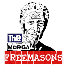 The Morgan Freemasons merch shop