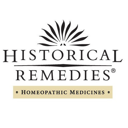 Historical Remedies