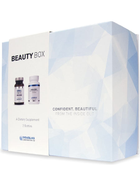 Douglas Labs, Beauty Box, 1 kit