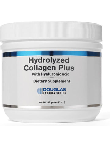 Douglas Labs, Hydrolyzed Collagen Plus, 3 oz