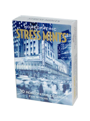 Historical Remedies, Stress Mints, 30 mints