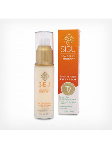 Sibu, Nourishing Facial Cream, 1 oz