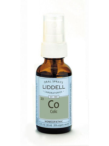 Liddell Homeopathic, Colic, 1 oz