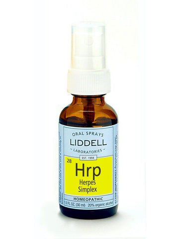 Liddell Homeopathic, Herpes Simplex, 1 oz