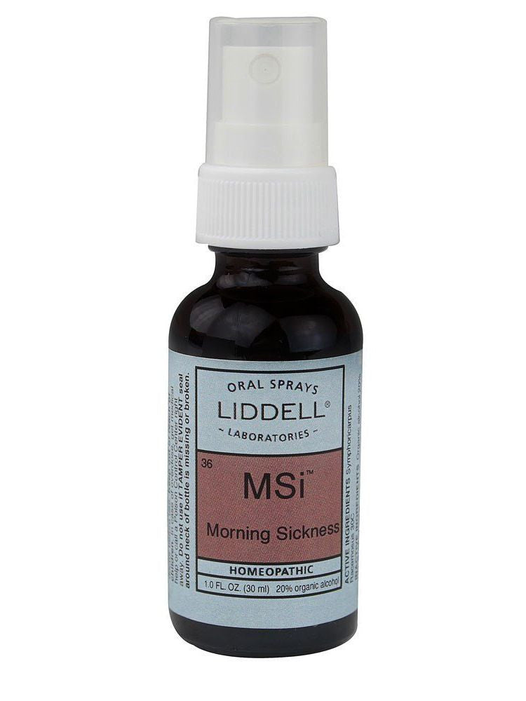 Liddell Homeopathic, Morning Sickness, 1 oz