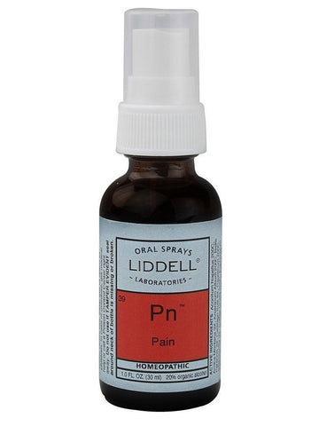 Liddell Homeopathic, Pain, 1 oz