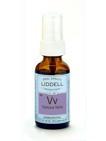 Liddell Homeopathic, Varicose Veins, 1 oz