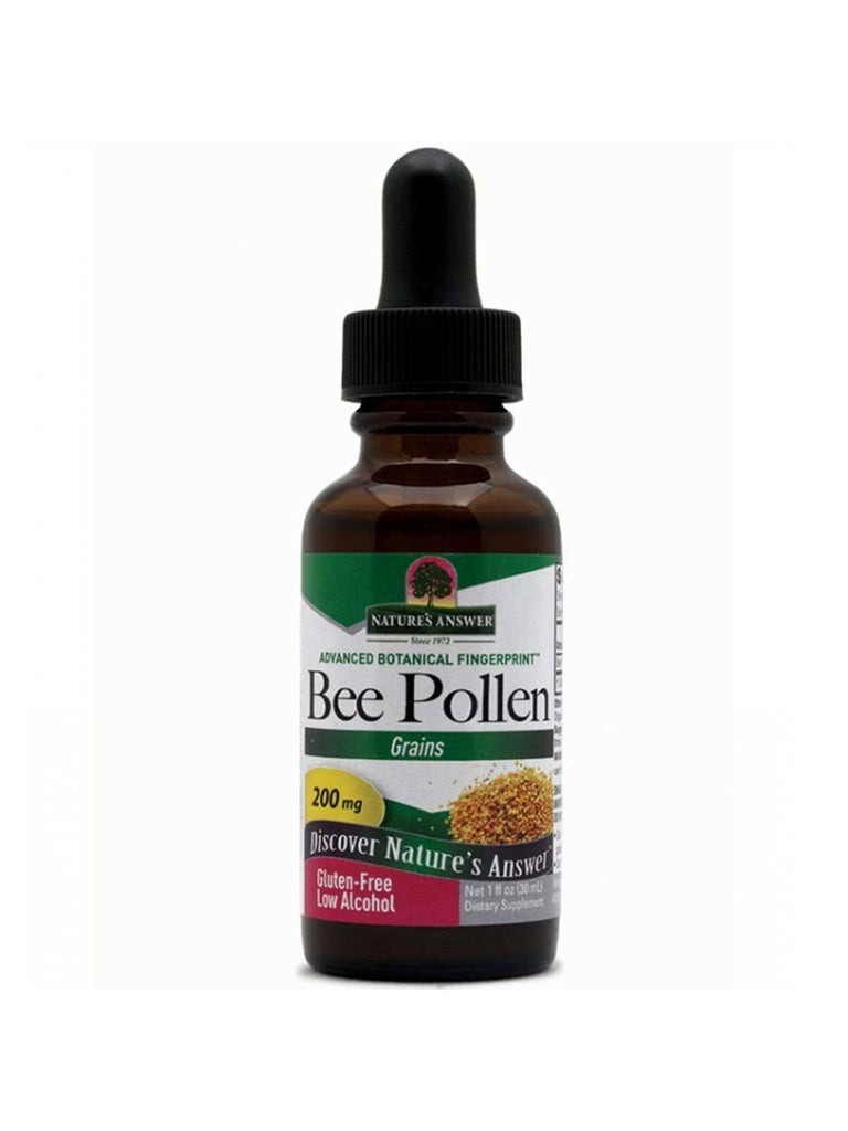Bee Pollen Extract, 1 oz, Nature's Answer