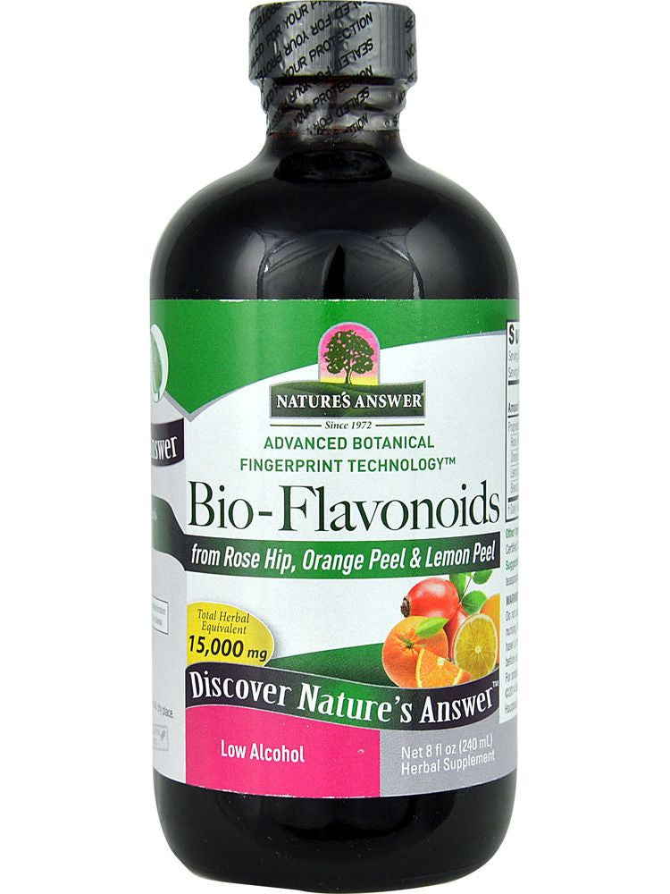 Bioflavonoids Complex, 8 oz, Nature's Answer