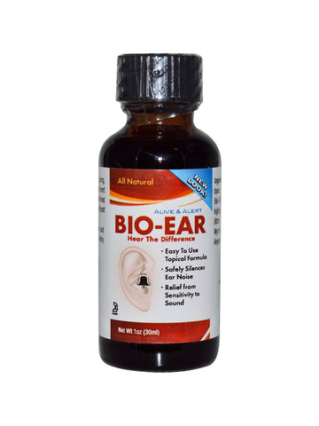 Bio-Ear, 1 oz, Nature's Answer