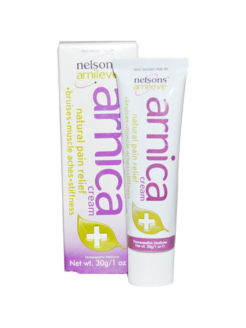 Nelsons, Arnica Cream, 30 grams