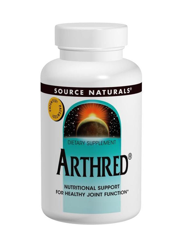 Source Naturals, Arthred Hydrolyzed Collagen, 9 oz
