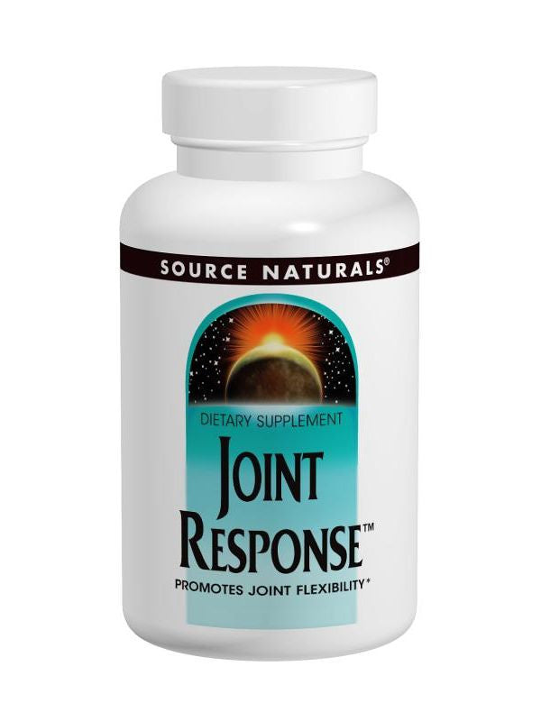 Source Naturals, Joint Response, 120 ct