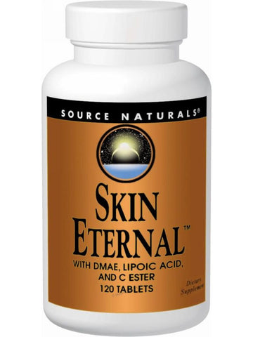 Source Naturals, Skin Eternal, 60 ct