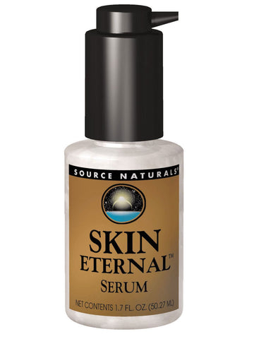 Source Naturals, Skin Eternal Serum, 1.7 oz
