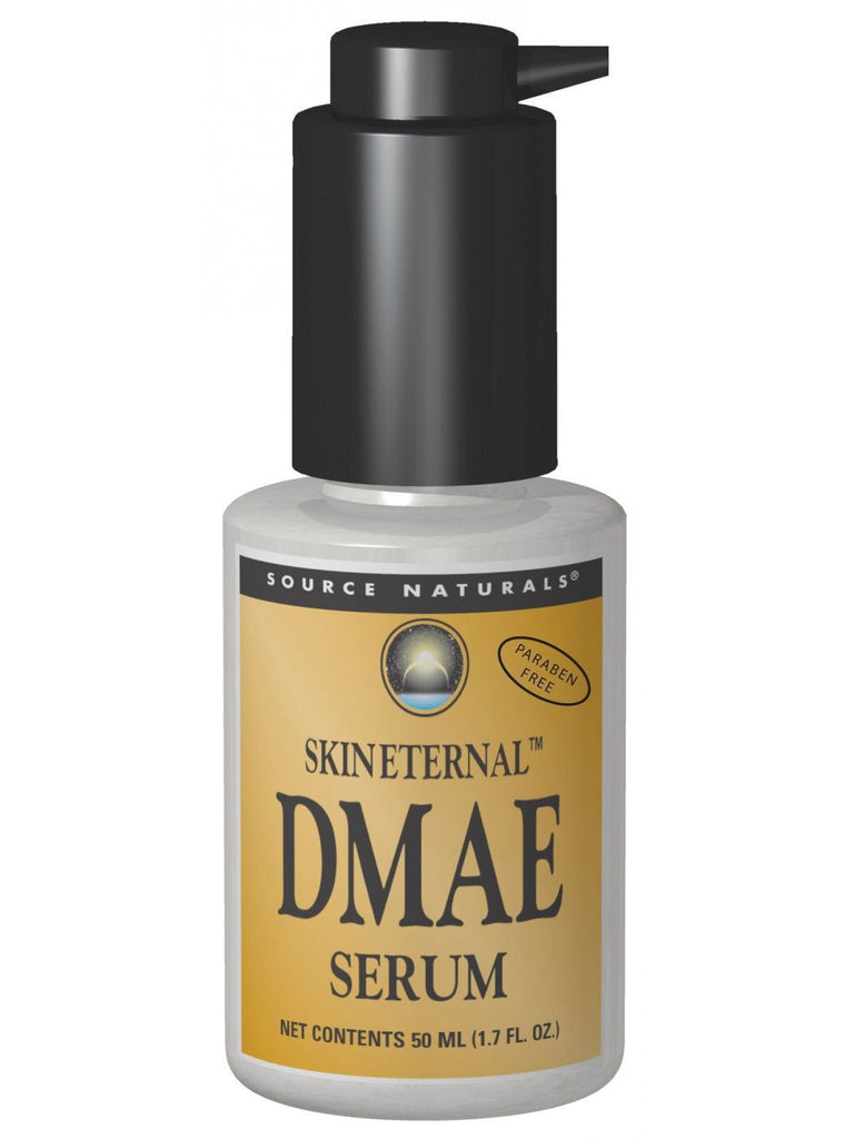 Source Naturals, Skin Eternal Serum DMAE, 1.7 oz