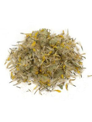 Starwest Botanicals, Arnica, Flower, 1 lb Whole Herb