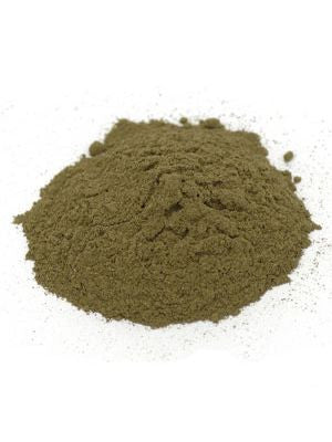 Starwest Botanicals, Black Walnut, Leaf, 1 lb Powder
