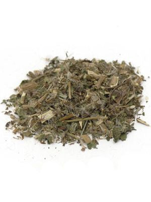 Starwest Botanicals, Boneset, 1 lb Whole Herb