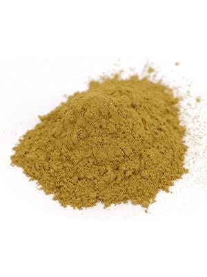 Starwest Botanicals, Buckthorn, Bark, 1 lb Powder