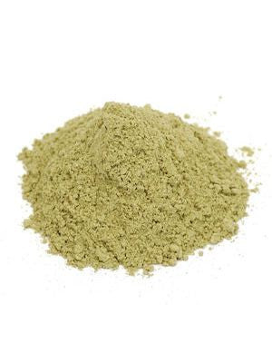 Starwest Botanicals, Chaparral, Leaf, 1 lb Powder