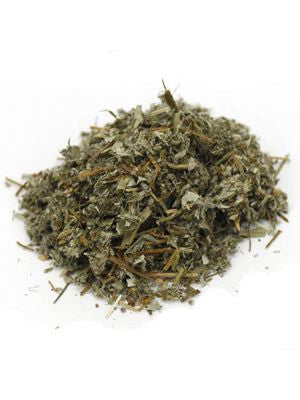 Starwest Botanicals, Cinquefoil, 1 lb Whole Herb