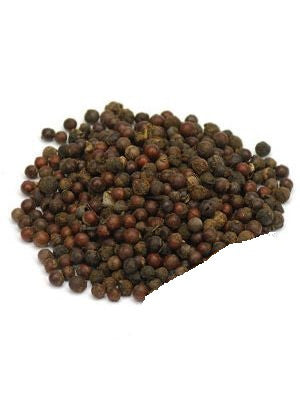 Starwest Botanicals, Cubeb, Berries, 1 lb Whole Herb