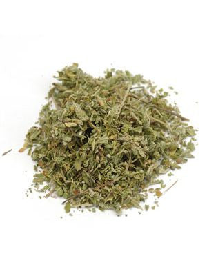 Starwest Botanicals, Damiana, Leaf, 1 lb Whole Herb