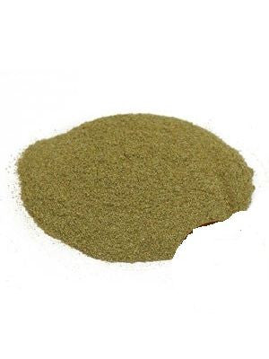 Starwest Botanicals, Bilberry, Leaf, 1 lb Organic Powder