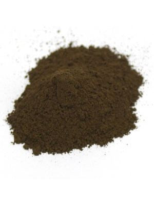Starwest Botanicals, Black Walnut Hull, 1 lb Organic Powder
