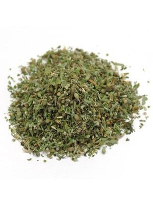 Starwest Botanicals, Catnip, Leaf, 1 lb Organic Whole Herb