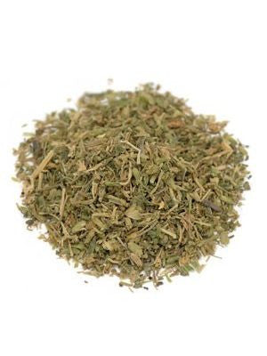 Starwest Botanicals, Chickweed, 1 lb Organic Whole Herb