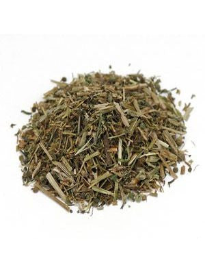Starwest Botanicals, Cleavers, Herb, 1 lb Organic Whole Herb